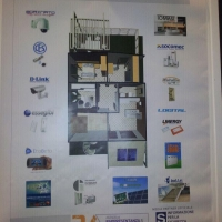 Fiera Security Exhibition 2012 (Vicenza)