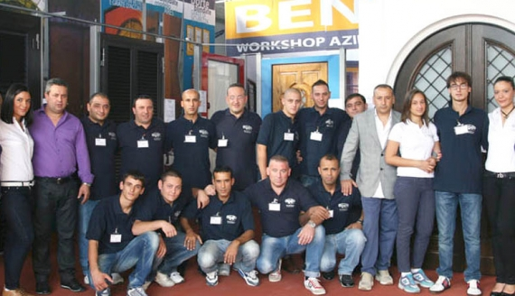 Meeting aziendale 2011